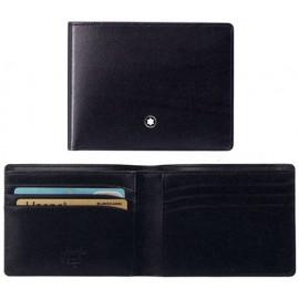 Meisterstuck wallet 6cc 14548