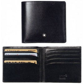 Meisterstuck wallet 8cc 7163