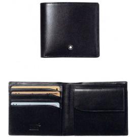 Meisterstuck wallet 4cc 7164