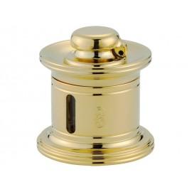 El Casco Ink Pot Gold