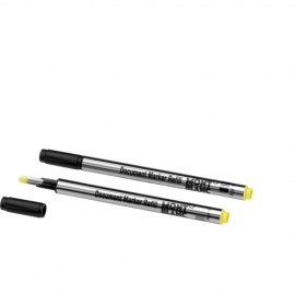 Mont Blanc Document Marker Refill Yellow