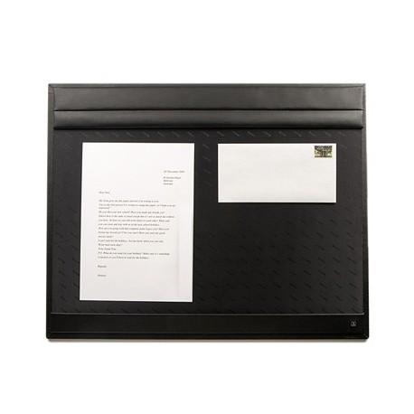 Artex Desk Pad Black