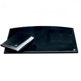 El Casco Desk Mat Black