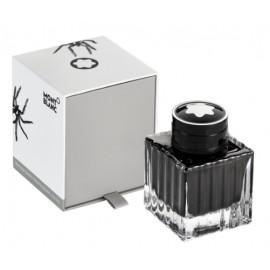 Montblanc  Ink Bottle Heritage Spider Grey Ink 50 ml