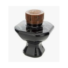 Visconti Sepia Brown Ink Bottle