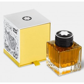 Montblanc Ink Bottle 50 ml, Zodiacs The Pig