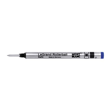 Mont Blanc Le Grand Roller Blue Refill