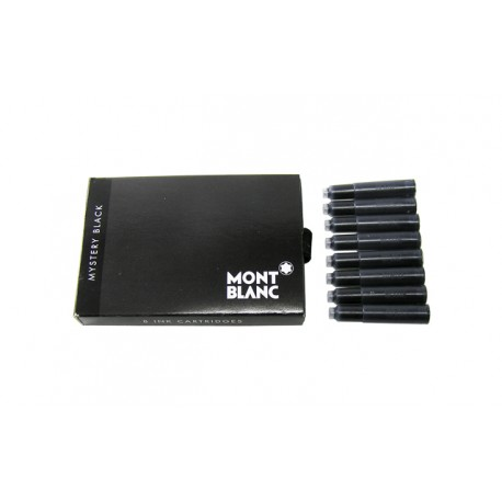 Mont Blank Ink Cartridge Refills