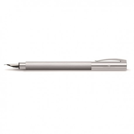 Ambition Metal Fountain Pen