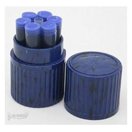 Visconti Blue Ink Cartridges
