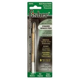Fisher Green Ballpen Refill