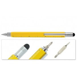 Monteverde Tool Pencil Yellow