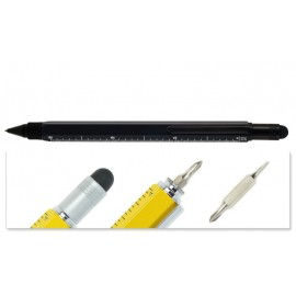 Monteverde Tool Pencil Black