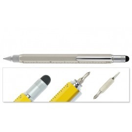 Monteverde Tool Pencil Silver