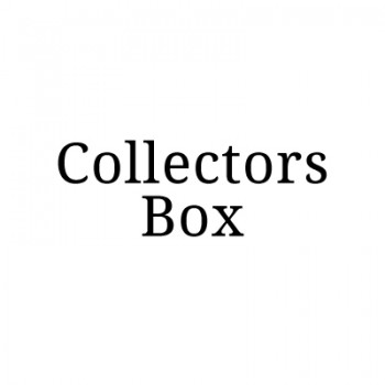 Collectors Box